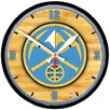 "<strong>NBA 12.75"" Wall Clock</strong> by Wincraft, Inc."