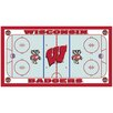 <strong>Wincraft, Inc.</strong> NCAA Hockey Rink Mat