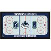 Wincraft, Inc. NHL Vancouver Canucks Large Mat