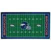 Wincraft, Inc. NFL Denver Broncos Large Field Mat