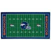 <strong>Wincraft, Inc.</strong> NFL Large Field Mat