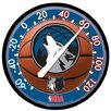 <strong>NBA Thermometer - Los Angeles Lakers</strong> by Wincraft, Inc.