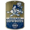 Wincraft, Inc. NFL Graphic Art Plaque