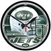 "Wincraft, Inc. NFL 12.75"" Wall Clock"