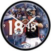 "Wincraft, Inc. NFL 12.75"" Peyton Manning Wall Clock"