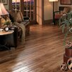 "<strong>Appalachian Flooring</strong> Colonial Manor 4"" Solid Hickory Flooring in Mt. Lullaby"