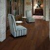 "Appalachian Flooring Presidio 4-1/2"" Engineered Pecan Flooring in Burnt Umber"