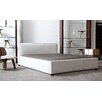 Diamond Sofa Euro Panel Bed