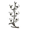 <strong>Rose 6 Bottle Wine Rack</strong> by Creative Creations