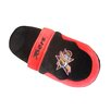 Comfy Feet NBA Philadelphia 76ers Low Pro Stripe Slippers