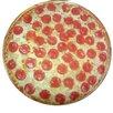 Dogzzzz Round Pizza Dog Pillow