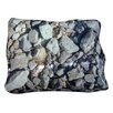 <strong>Dogzzzz</strong> Rectangle Hard Rocks Dog Pillow