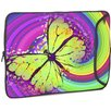 <strong>60's Butterfly Designer Sleeve</strong> by Designer Sleeves