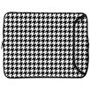 <strong>Houndstooth Designer PC Sleeve</strong> by Designer Sleeves