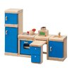 <strong>Plan Toys</strong> Dollhouse Kitchen - Neo