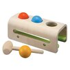 <strong>Preschool Hammer Balls</strong> by Plan Toys