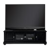 "Princeton 76"" TV Stand in Black"
