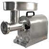 <strong>Weston</strong> Stainless Steel Electric Meat Grinder/Stuffer