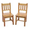 <strong>Guidecraft</strong> New Mission Kid's Extra Chair (Set of 2)