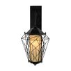 Varaluz Wright Stuff 1 Light Wall Sconce