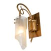 <strong>Varaluz</strong> Soho 1 Light Recycled Bath Light