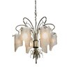 Varaluz Soho 6 Light Chandelier