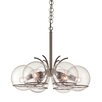 Varaluz Watson 6 Light Chandelier