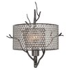 Varaluz Treefold 1 Light Wall Sconce