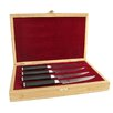 Shun Classic 4 Piece Steak Knife Set