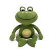 Jungle Babies Freddie the Frog Stuffed Animal