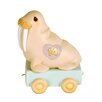 "<strong>Precious Moments</strong> ""Birthday Train It's Your Birthday Live It Up Large"" Walrus Figurine"