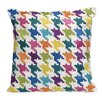 IMAX Abrielle Cotton Twill Pillow