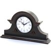 IMAX Mantel Clock in Black
