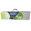 Franklin Sports Intermediate 11 Piece Badminton and Volleyball Set