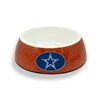 <strong>Gamewear</strong> NFL Classic Football Pet Bowl
