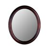 <strong>Hitchcock Butterfield Company</strong> Premier Series Oval Mirror