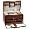 Ragar Paris Weave Jewelry Box