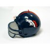 <strong>Phiel and Holing</strong> NFL Large Birthday Helmet Candle