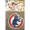 MLB Team Logo Patch
