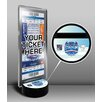 That's My Ticket 2014 NHL Stadium Series Ticket Display Stand