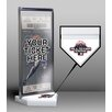 <strong>MLB All-Star Game Home Plate Ticket Display Stand</strong> by That's My Ticket