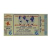 MLB 1967 World Series Mega Ticket - Boston Red Sox