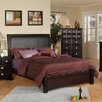 <strong>Palazzo Panel Bed</strong> by Najarian Furniture