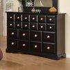 Palazzo 20 Drawer Dresser