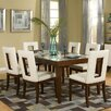 <strong>Enzo 7 Piece Dining Set</strong> by Najarian Furniture