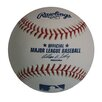 <strong>MLB Major League Official Ball</strong> by Rawlings