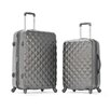 <strong>Olympia</strong> Yellowstone 2 Piece Luggage Set