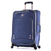 "Olympia Skyhawks 26"" Upright Spinner Suitcase"