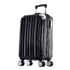 Olympia Stanton Hardsided Carry-On Spinner Suitcase