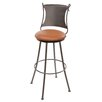 "<strong>Stone County Ironworks</strong> Standard 25"" Swivel Bar Stool"